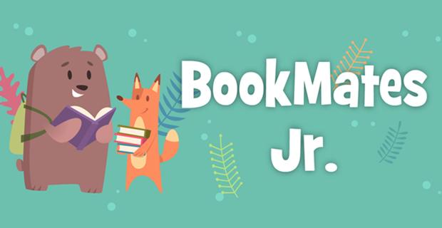 BookMates Jr.