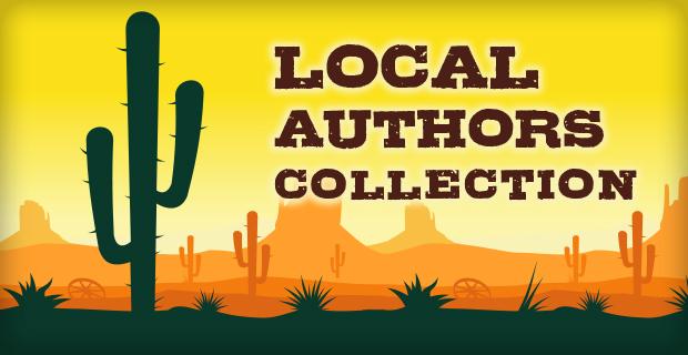 Local Authors Book Talk