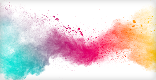 Full STEAM Ahead: The Chemistry of Color