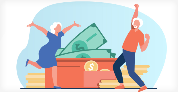 Creating Income in Retirement