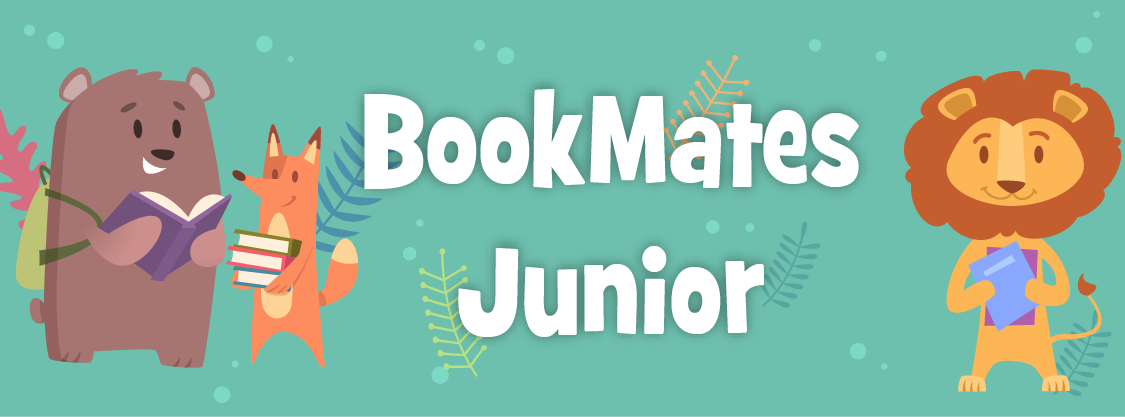 Bookmates Junior