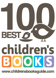 Top 100 Children's Picturebooks of All-Time