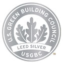 LEED Silver Certification