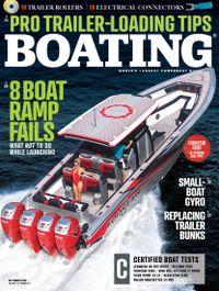 Boating & Aviation