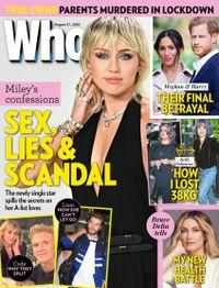 Celebrity & Gossip