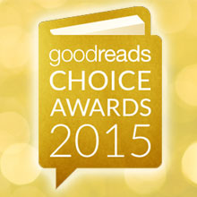 The Goodreads Top Picks for 2015