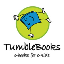 TumbleBooks…for kids